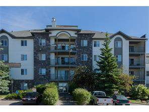 Apartment Arbour Lake Real Estate listing at #417 55 Arbour Grove CL Nw, Calgary MLS® C4122925