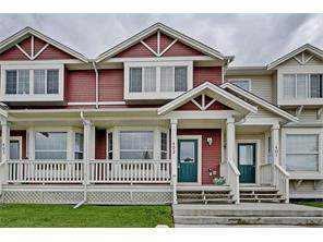 Attached Luxstone listing Airdrie