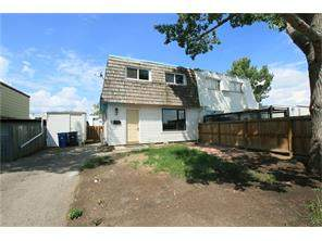 15 Doverdale Me Se, Calgary, Dover Attached Real Estate: