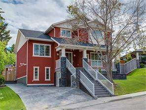 Detached Cambrian Heights listing Calgary