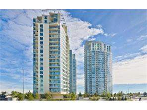 #2404 77 Spruce PL Sw, Calgary Spruce Cliff Apartment Real Estate: