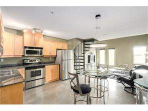 Garrison Woods Apartment Garrison Woods Real Estate listing #356 2233 34 AV Sw Calgary MLS® C4123122 condominiums