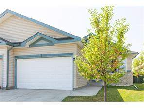 Attached Canals Real Estate listing at 109 Canoe Sq Sw, Airdrie MLS® C4123169
