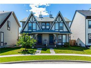 McKenzie Towne Real Estate: Attached Calgary