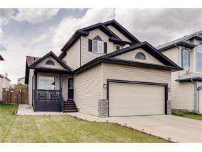 Coventry Hills Real Estate: Detached Calgary