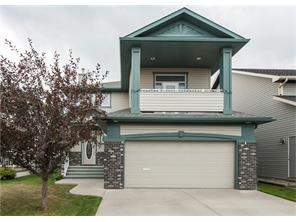 MLS® #C4123229-53 Coopers CL Sw in Coopers Crossing Airdrie Detached