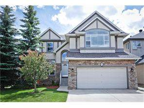 Detached Home For Sale at 52 Strathlea CL Sw, Calgary MLS® C4123287