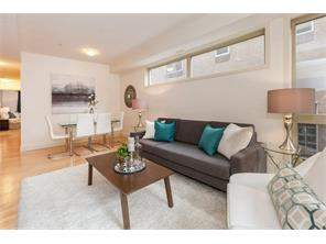 Parkdale Real Estate: Apartment Calgary
