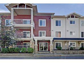 MLS® #C4123422-#5112 70 Panamount DR Nw in Panorama Hills Calgary Apartment