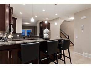 West Springs Real Estate: Attached home Calgary