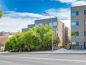Lower Mount Royal Homes for sale: Apartment Calgary