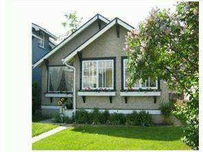 Detached Hillhurst listing Calgary