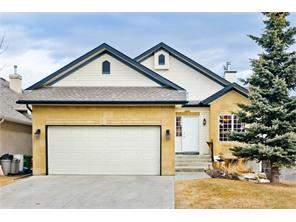 Detached Coopers Crossing listing in Airdrie