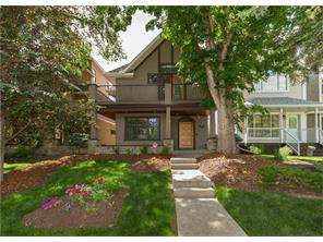 Detached Hillhurst listing in Calgary