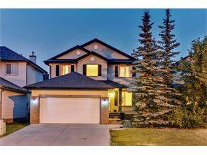 28 Weston DR Sw, Calgary West Springs Detached Real Estate: