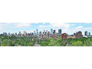 Apartment Rideau Park real estate listing Calgary