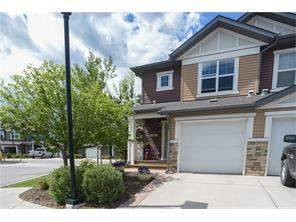 154 Chaparral Valley Gd Se, Calgary Chaparral Attached Real Estate: