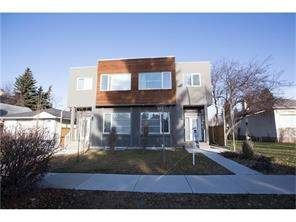MLS® #C4123637, #1 422 20 AV Ne T2E 1R2 Winston Heights/Mountview Calgary