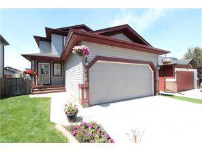Detached Big Springs Real Estate listing at 108 Springs PL Se, Airdrie MLS® C4123650