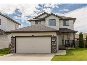 Detached Home For Sale at 144 Stonegate CL Nw, Airdrie MLS® C4123676