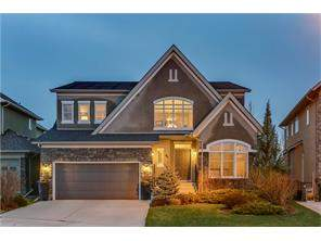 Detached Discovery Ridge listing Calgary
