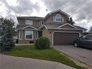 Detached Country Hills listing Calgary