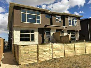 Attached Home For Sale at #2 2408 29 ST Sw, Calgary MLS® C4123759