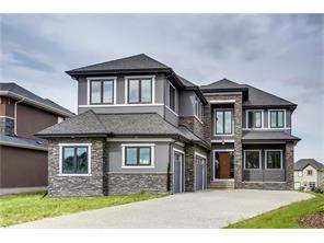 Silverado 117 Silverado Crest Ld Sw, Calgary Silverado Detached Real Estate: