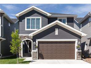 Sunset Ridge Detached Homes For Sale