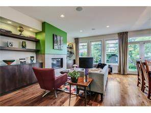 Attached West Hillhurst listing Calgary