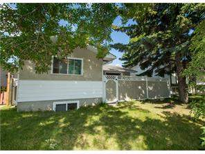 Dover Real Estate: Detached home Calgary
