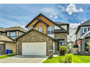 5 Cimarron Springs Co, Okotoks, Cimarron Springs Detached Real Estate: