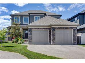 171 West Grove Ri Sw, Calgary West Springs Detached Homes For Sale