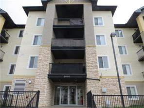 Apartment Luxstone listing Airdrie