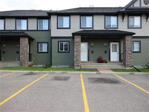 Attached Sagewood Real Estate listing at #1706 140 Sagewood Bv Sw, Airdrie MLS® C4124151