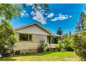 Detached Highwood listing in Calgary