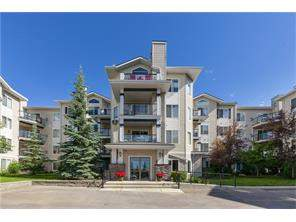 #126 345 Rocky Vista Pa Nw, Calgary, Rocky Ridge Apartment