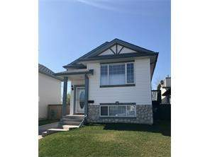 Detached Harvest Hills listing Calgary