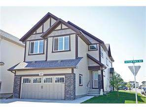 Detached Skyview Ranch listing Calgary