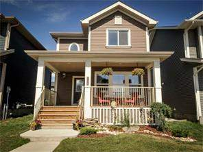 379 Fireside Pl, Cochrane, Fireside Detached Real Estate: