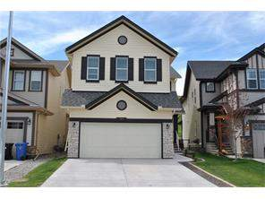 383 Chaparral Valley WY Se, Calgary Chaparral Detached Real Estate:
