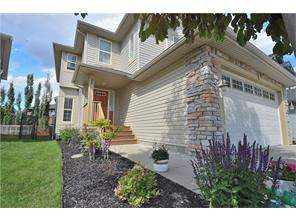Detached Cougar Ridge listing in Calgary