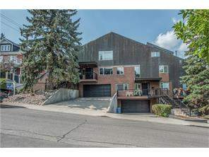 MLS® #C4124496, #5 1205 Cameron AV Sw T2T 0K8 Lower Mount Royal Calgary