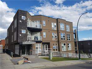 Apartment Renfrew listing Calgary