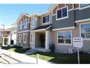 Sage Hill Real Estate Listing: #203 250 Sage Valley RD Nw, Sage Hill