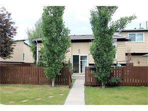 Huntington Hills Real Estate: Attached Calgary