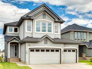 Detached Cranston listing in Calgary