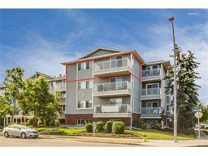 Sunalta Apartment Sunalta Real Estate listing at #401 1735 11 AV Sw, Calgary MLS® C4124631