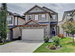 Detached Kincora real estate listing Calgary