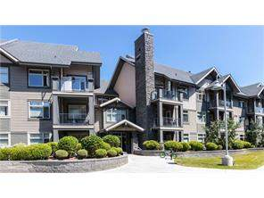 #440 35 Aspenmont Ht Sw, Calgary Aspen Woods Apartment Real Estate: